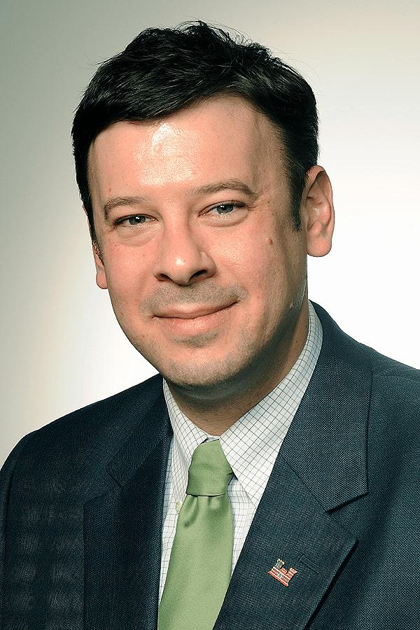Dave Schulenberg