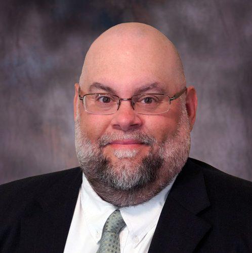 Glenn Suir