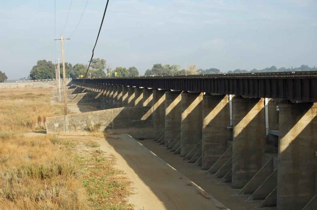 Sacramento Weir